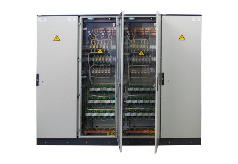 Низковольтные комплектные устройства НКУ